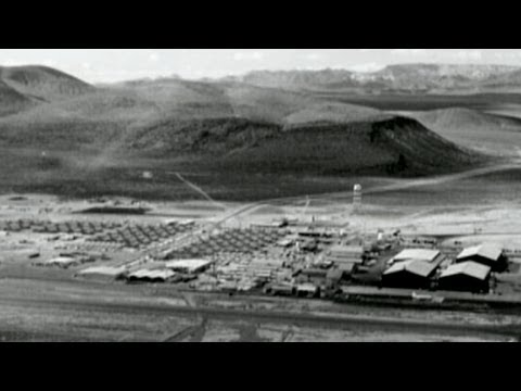 Feed Frenzy: Area 51 - It Does Exist!