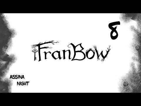 Fran Bow (Котики, детки, безумие: серия 8)