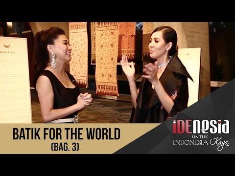 Idenesia: Batik for the World Segmen 3