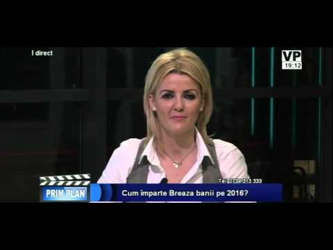 Emisiunea Prim-Plan – 3 februarie 2016 – partea a II-a