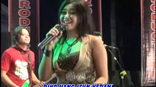 Kedanan - Yeyen Vivia [OFFICIAL]