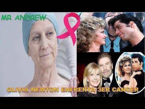 #new LOS ÚLTIMOS DIAS DE OLIVIA NEWTON *GREASE* (BRILLANTINA) MISTER ANDREW.