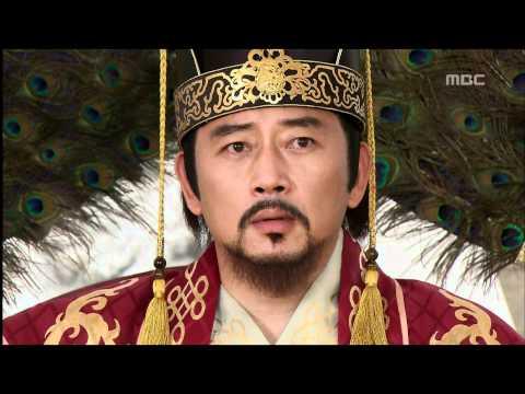 [고구려 사극판타지] 주몽 Jumong 활쏘기 대결, 권술 대결