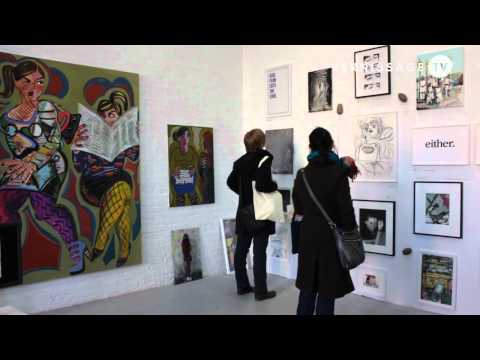 Video | Independent Art Fair 2011 New York