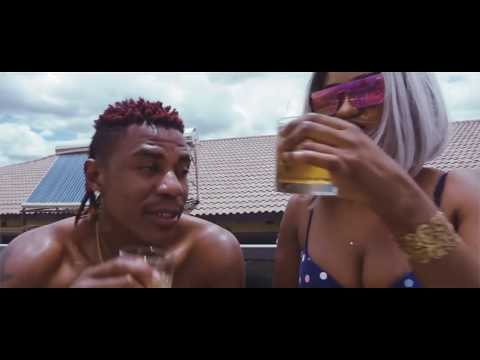 Rich Bizzy - Material Loving | New Zambian Music 2018 Latest | www ZambianMusic net | DJ Erycom