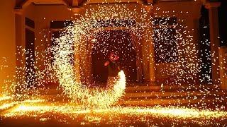 PHD | Nghịch Ngợm Tạo Không Khí Tết | Steel Wool - Rocket Coca