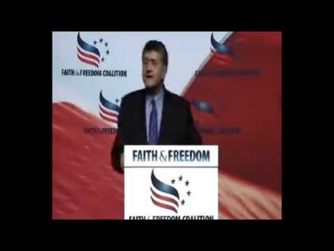 Michael Medved's Speech at the Road to Majority Conference