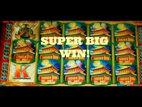Dynasty Riches Slot - *SUPER BIG WIN* - Slot Machine Bonus