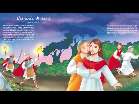 La storia di Gesù spiegata ai bambini ★ Favole e Canzoni per Bambini