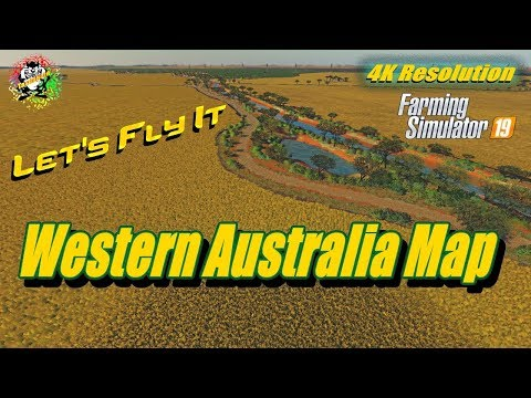 Western Australia v1.0.0.0