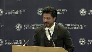 Video Dr Shah Rukh Khan - Life Lessons MP3, 3GP, MP4, WEBM, AVI, FLV Juli 2018