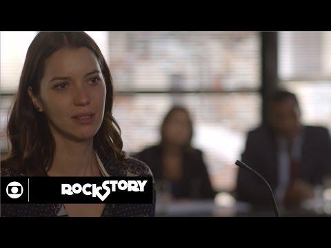 Rock Story: capítulo 132 da novela, quarta, 12 de abril, na Globo