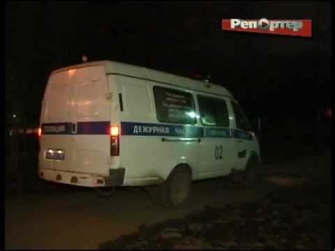 В Самаре задержали угонщика, на счету которого может быть несколько преступлений (видео)