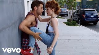 Video Kiesza - Hideaway MP3, 3GP, MP4, WEBM, AVI, FLV September 2018