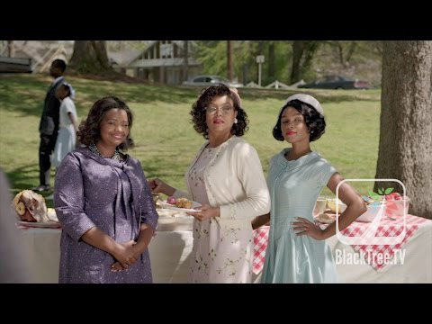 "Interview  with Taraji P. Henson, Octavia Spencer and Janelle Monae For ""Hidden Figures"" & Movie Review"