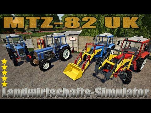MTZ-82 UK v1.0.0.2