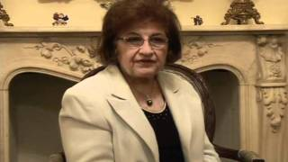 Special program dedicated to Armenian American Wellness Center (part 2)