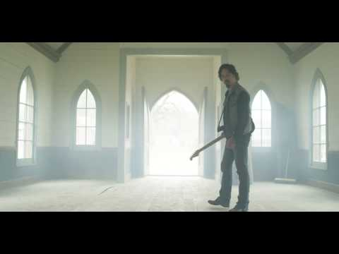 Richie Kotzen: The Damned (Official Music Video)