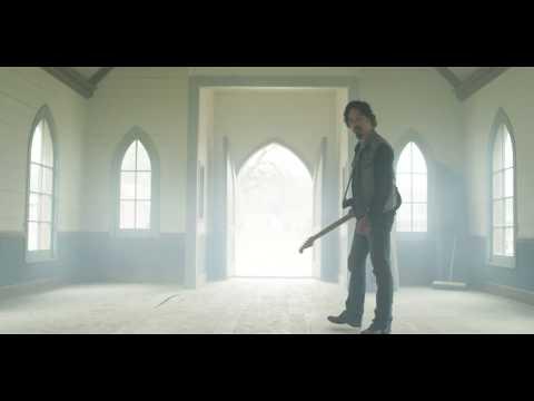 Richie Kotzen: The Damned (Official Music Video)