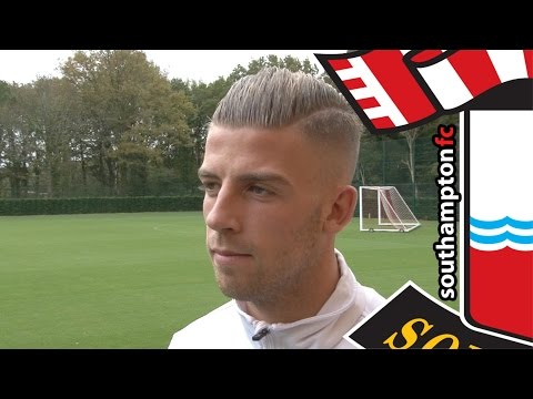 Sunderland - Reasoning that Southampton's 8-0 victory over Sunderland only resulted in three points, Toby Alderweireld says the squad are determined to rack up another win when Stoke City come to St Mary's....