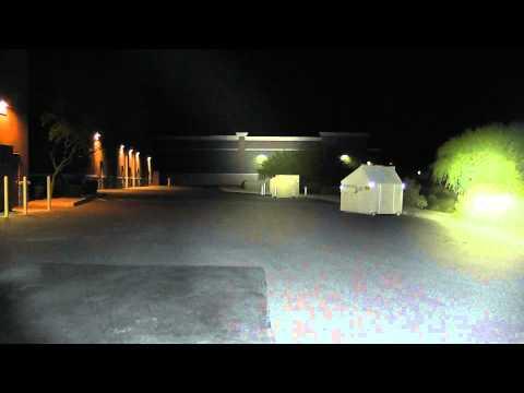 Відеоогляд ліхтаря Fenix RC40