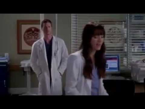 Grey's Anatomy 8.21 (Clip 2)