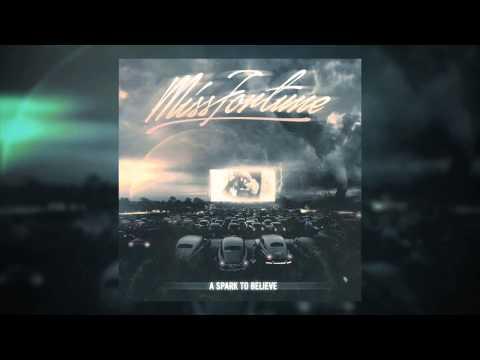 Miss Fortune - The Double Threat Of Danger lyrics
