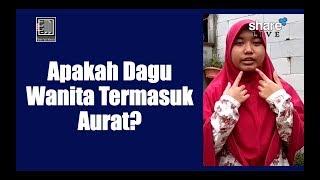 Video Apakah Dagu Wanita Termasuk Aurat? - Ustadz luky Nugroho, Lc. MP3, 3GP, MP4, WEBM, AVI, FLV November 2018