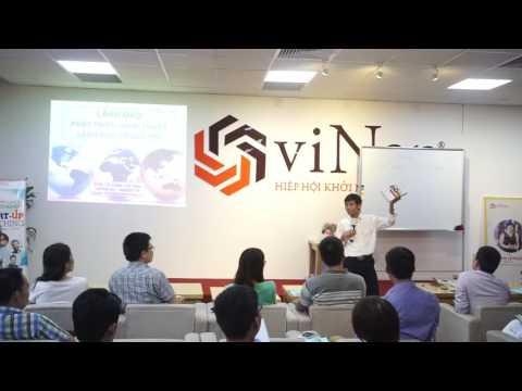 Start - Up Coaching - Bài giảng Chân Dung nhà Lãnh đạo