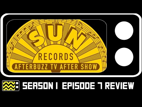 Sun Records Season 1 Episode 7 Review w/ Keir O'Donnell | AfterBuzz TV