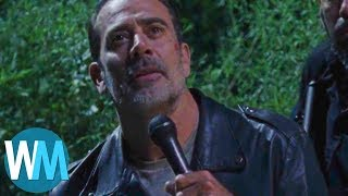 Video Top 3 Biggest Moments from The Walking Dead Mid Season Finale MP3, 3GP, MP4, WEBM, AVI, FLV Desember 2017