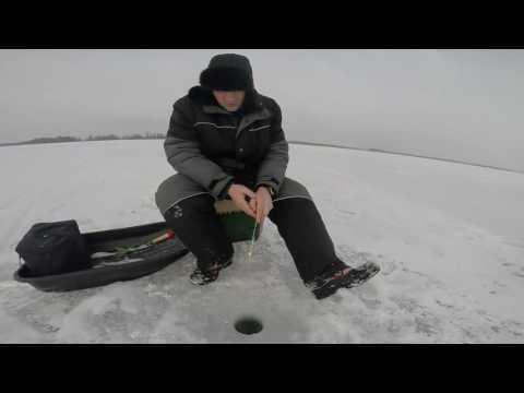 ловля щуки на иваньковском водохранилище