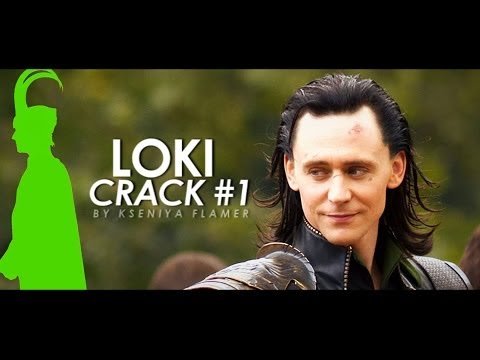 loki - Please watch in 720 HD. ======================================== Ask me, if you have any questions: http://ask.fm/EquilibriumLoki ==========================...