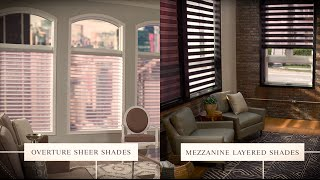Window Treatment Types