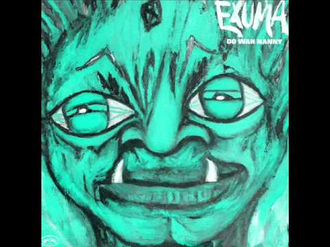 07 - Exuma -  22nd Century (Do Wah Nanny Album)