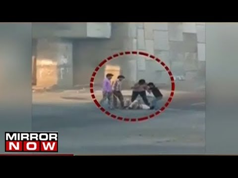 Video Dhaba Worker Brutally Thrashed To Death In Nagpur download in MP3, 3GP, MP4, WEBM, AVI, FLV January 2017