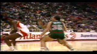 NBA's Top 10 best dunks of all time