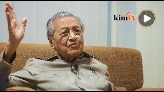 Mustahil Najib tidak tahu tentang transaksi 1MDB - Dr M