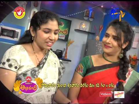Abhiruchi--1st-April-2016--Latest-Promo