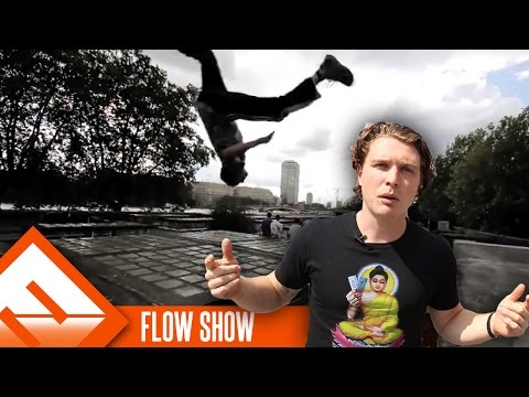 18 - It's Tim, dialling up another solid episode of the Flow Show. This week we had so many amazing videos to choose from, here are some of the best. Remember to subscribe to Flow: http://bit.ly/subscri...
