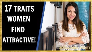 Video What Women Find Attractive In A Man | 17 Traits They Love! MP3, 3GP, MP4, WEBM, AVI, FLV Agustus 2019