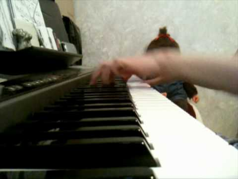 My Sassy Girl Variations Of Canon in C Piano | Canon In D Major