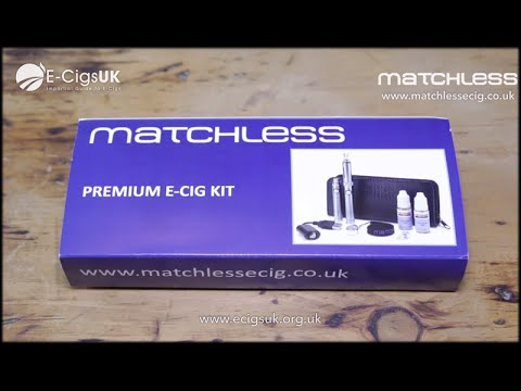 MATCHLESS - BA Premium Tank Kit