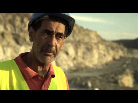 Volvo Trucks - How a reliable truck makes the driver feel confident and safe