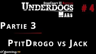 Partie 3 - Episode 4 // UnderDogs de mars 2015