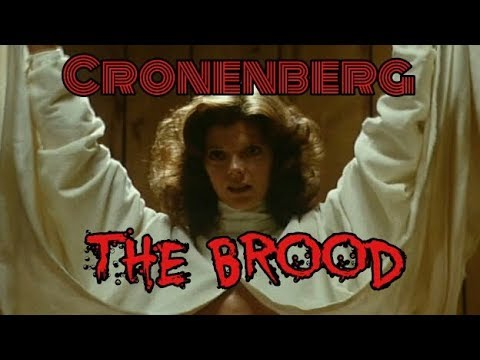 The Brood (1979) Movie Review #TheBrood #Cronenberg