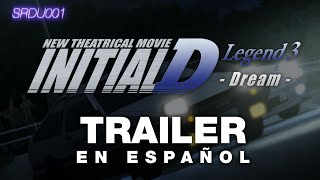 Nonton New Initial D The Movie  Legend 3   Dream   Trailer Sub  Espa  Ol Film Subtitle Indonesia Streaming Movie Download