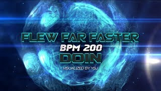 Video Doin - Flew Far Faster (FFF) [2013 PIU Fiesta 2] MP3, 3GP, MP4, WEBM, AVI, FLV November 2018