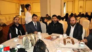 Afyon Karahisarlılar Derneği Kahvaltıda Buluştu
