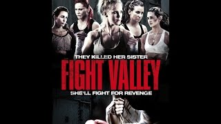 FIGHT VALLEY | Official UK Trailer - on DVD & Digital HD now